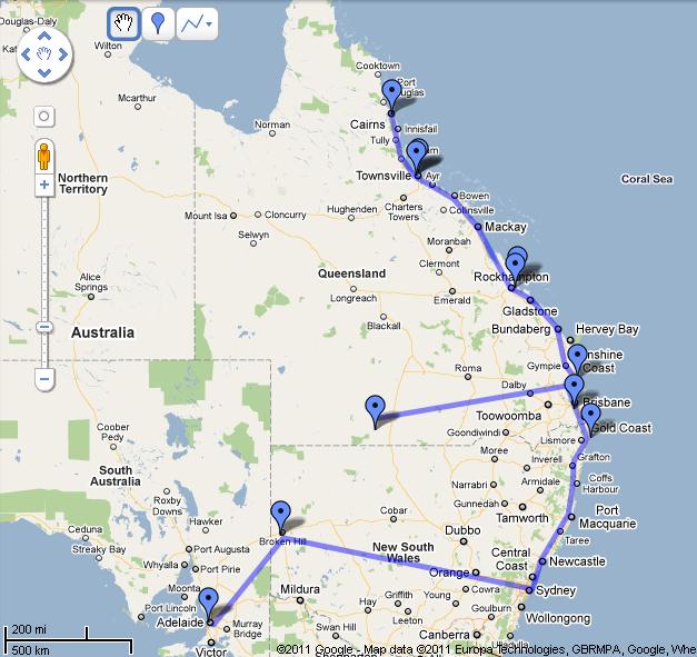 Second_Part_Travel_Australia_2011
