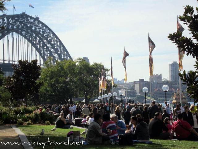 Sydney_Sundayflair