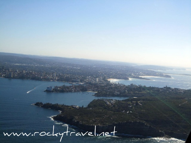 Sydneyharbourairview