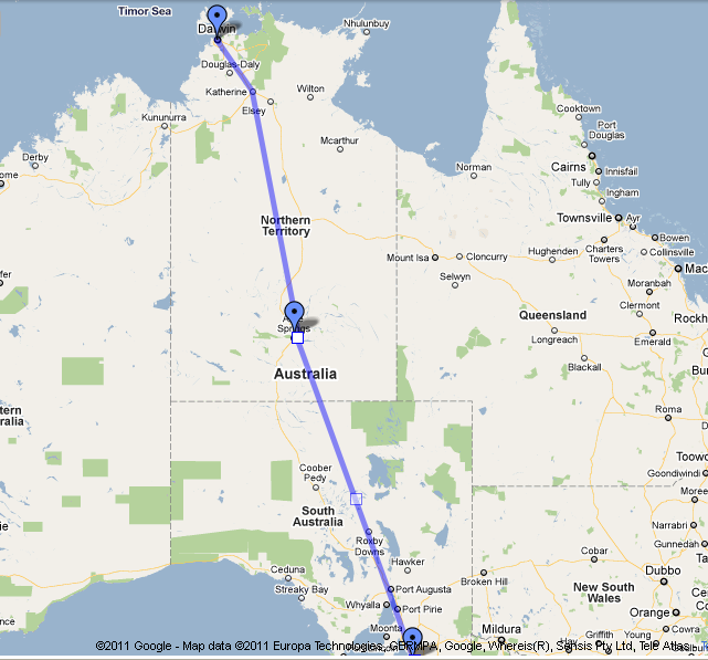 The_Ghan_from_Adelaide_to_Darwin
