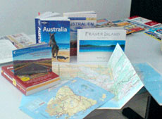 Australia Travel Planning Tips for the solo traveller