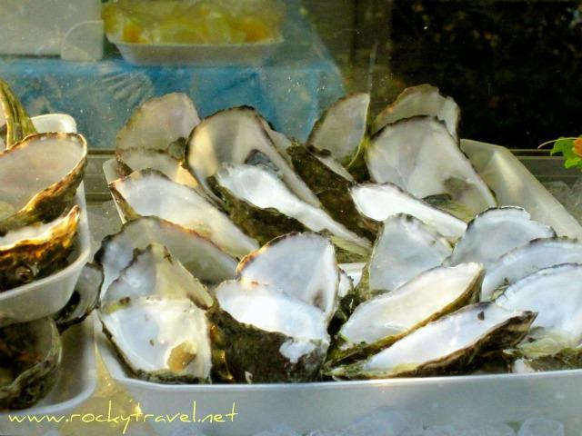 oystersbarmindil