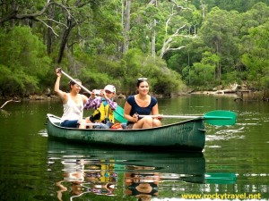 Margaret River Discovery Tour