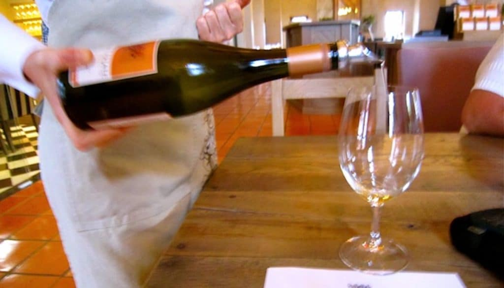 Wine Testing Margaret River