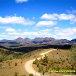 Flinders Ranges Photos