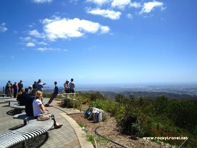 Adelaide-Mount-Lofty