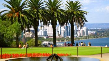 Discover Kings Park Perth