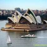 Unique Photos of the Sydney Opera House