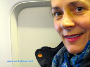 Rocky Travel Journal - Meet Michela