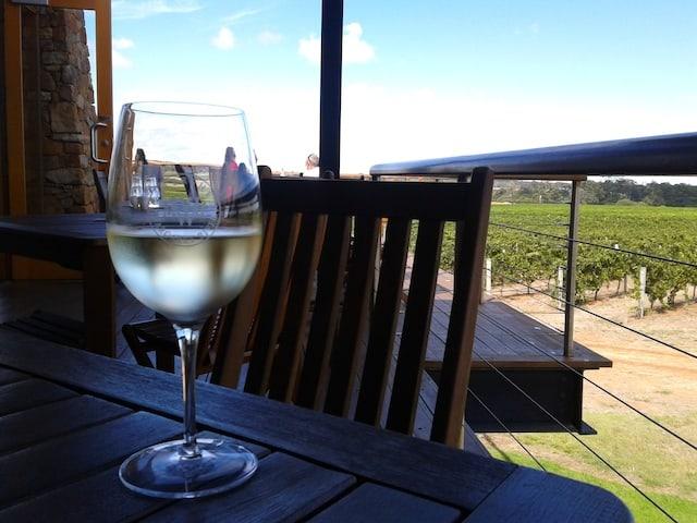 Premium Wines Margaret River
