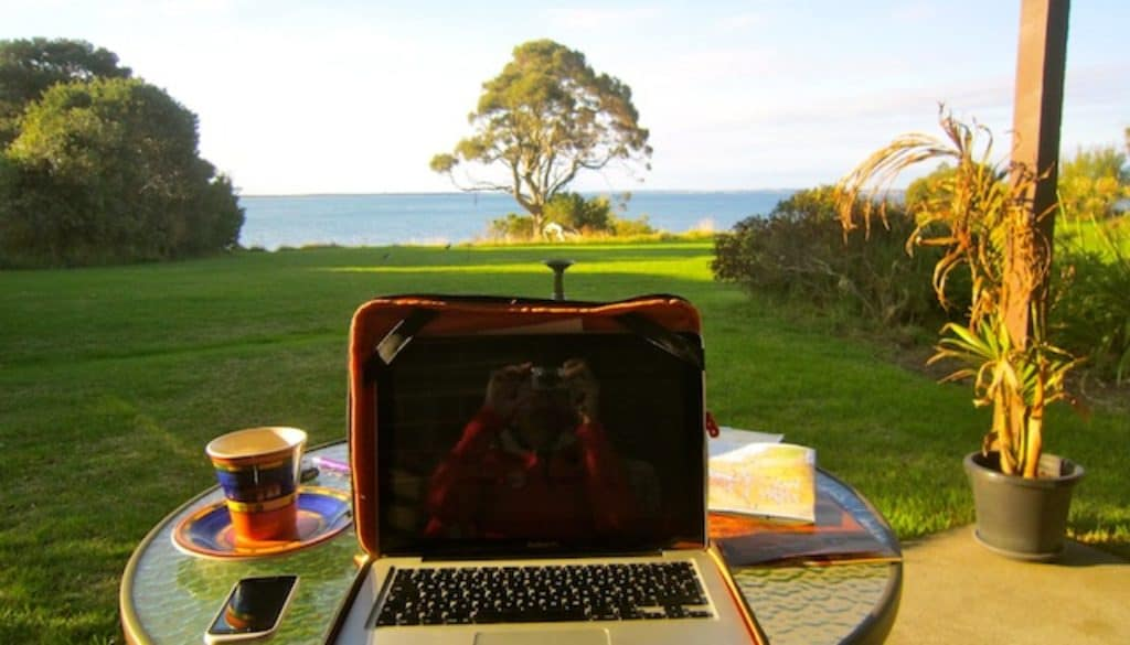 travelling solo in Australia Accommodation Guide for the solo traveller