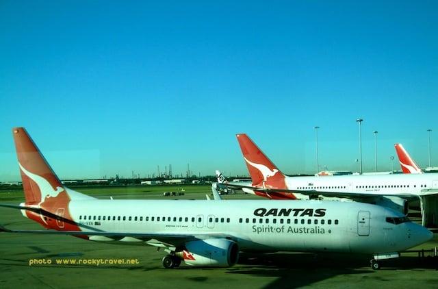how to travel cheap australia