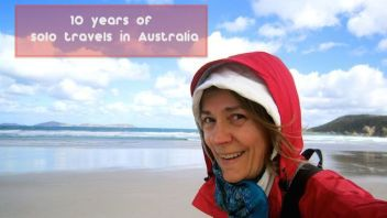 My Solo Travels in Australia