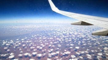 Arriving in Australia