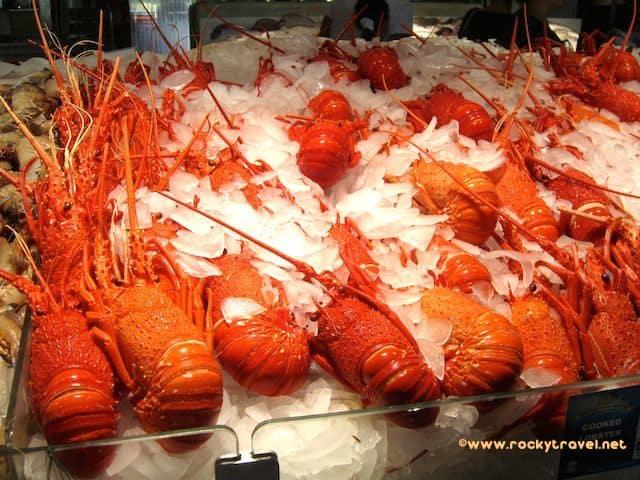 Lederville Fish Market
