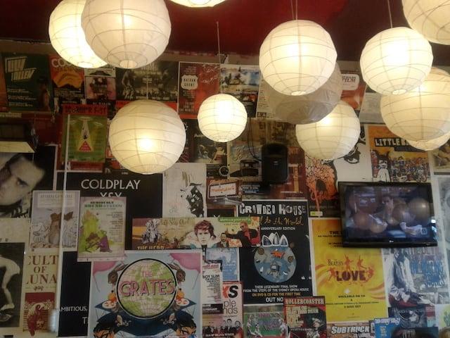 Street Cafés Australia