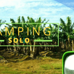 10 tips for Solo Camping Australia