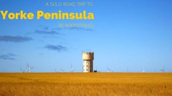 How to discover Yorke Peninsula by car