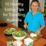 10 healthy eating tips for travelling Australia