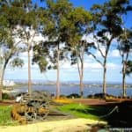 Top 5 things to do in Perth