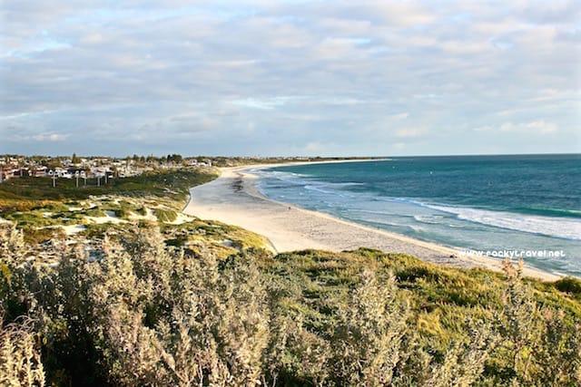 Perth Northern Beaches Ocean Reef