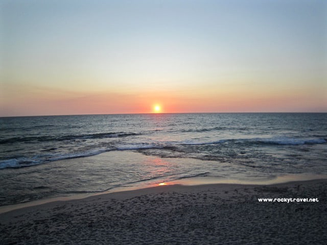 Perth Northern Beaches stunning Sunsets