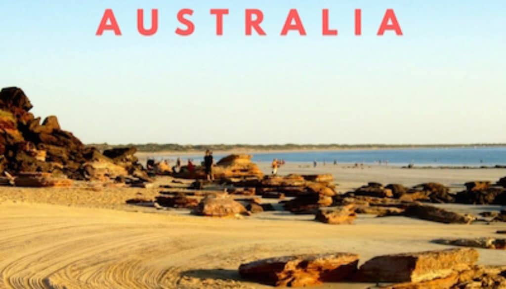 13 Things not to do when travelling in Austraila Photo