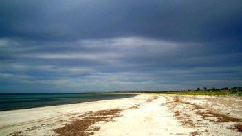 Yorke Peninsula Beaches in South Australia