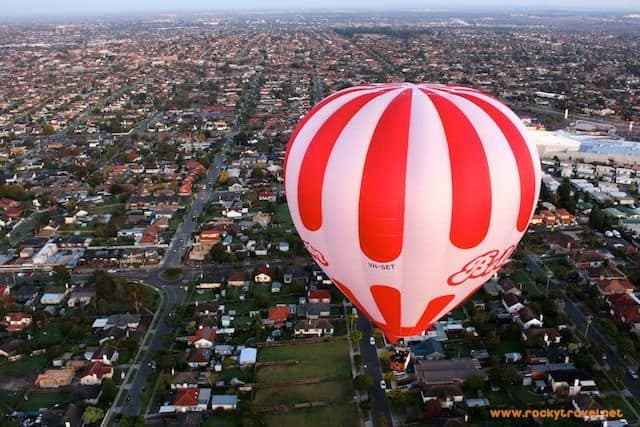 Hot-Air-Ballooning-Melbourne