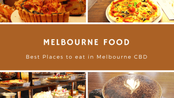 Best Places to Eat in Melbourne