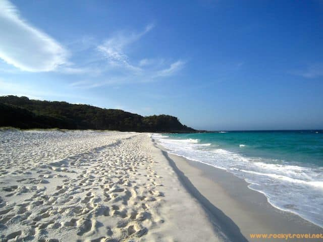 Hyams-Beach