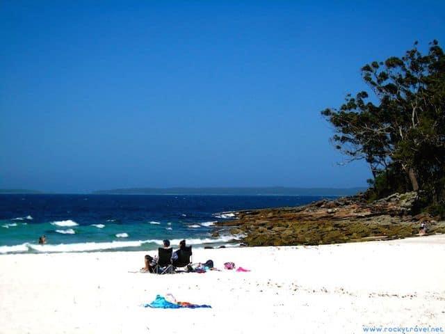 Solo Travelling Australia East Coast