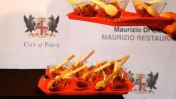 Perth Italian Food Festival