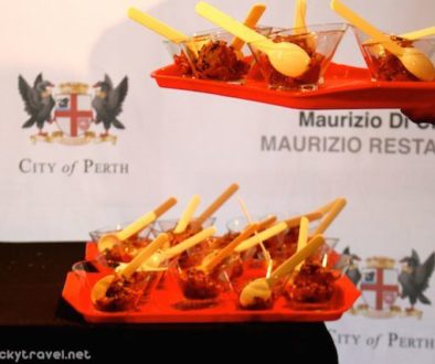 Italian Food Festival Perth
