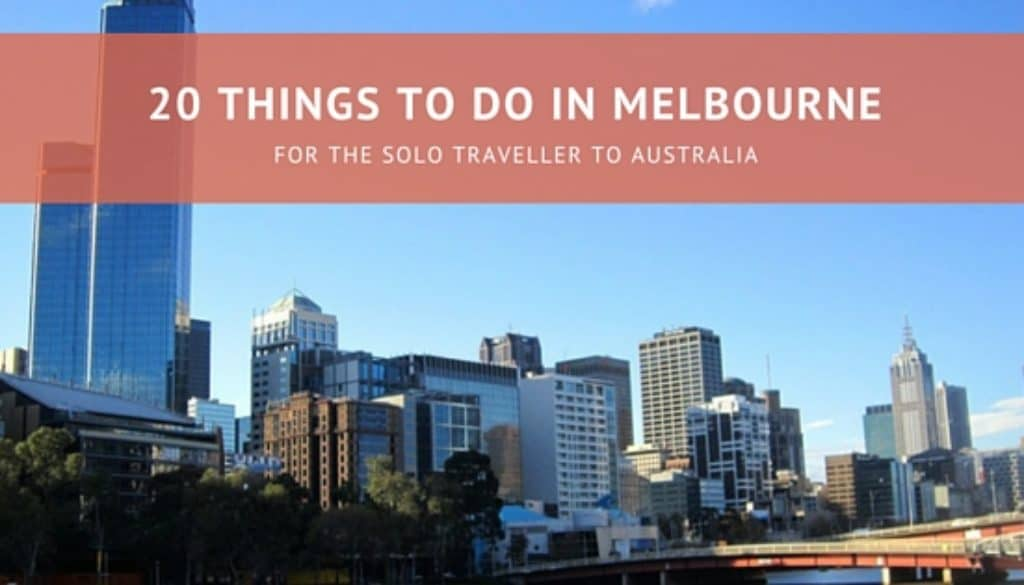 Things to do on a date in Melbourne