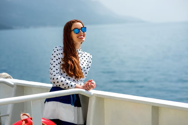 Tips And Advice For The Perfect Solo Cruise Break