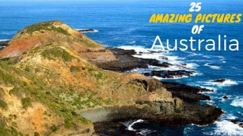 25 amazing Australia Pictures that you will love