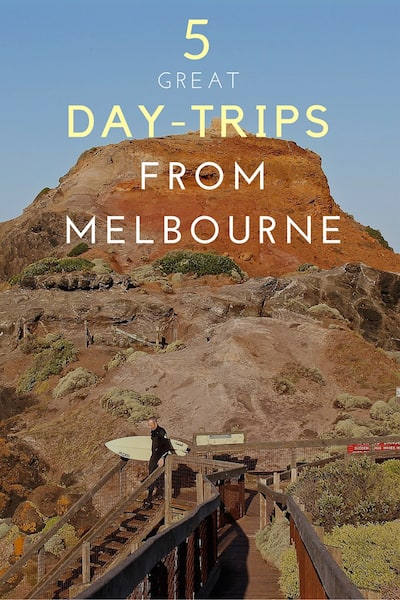 Best Road Trips >> The best day trips from Melbourne by car for your Australia Itinerary