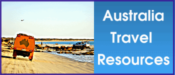 Travel Resources for Australia