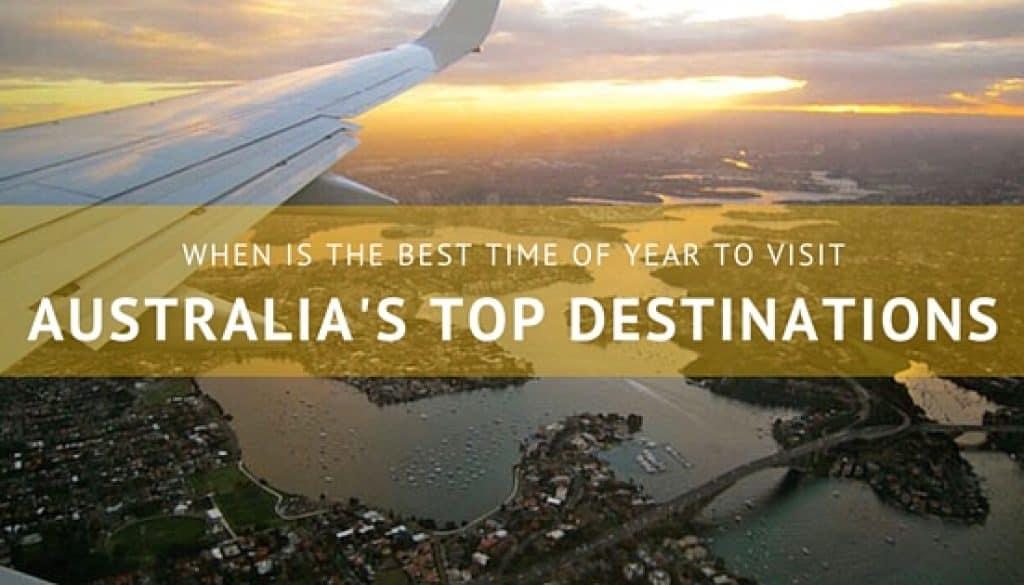 Ideal date in Australia