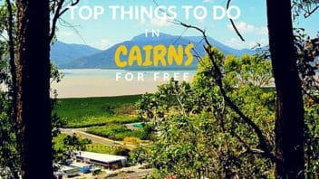 Top things to do in Cairns for free