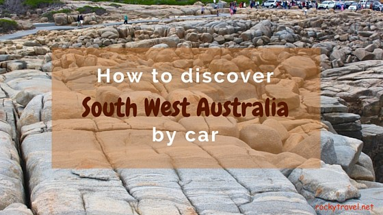 Discover South West Australia by car