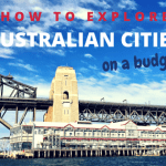 Best tips on how to explore Australian cities on a budget