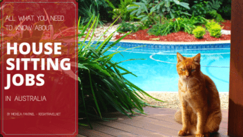 All you need to know about House Sitting Jobs in Australia
