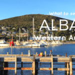 What to see and do in amazing Albany Western australia