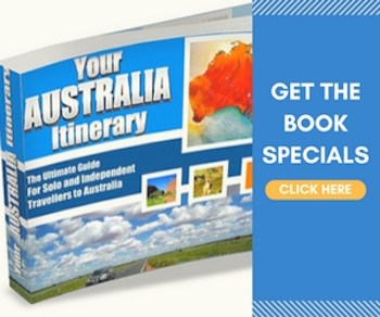 Travel Book Specials