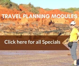 Travel Planning Help