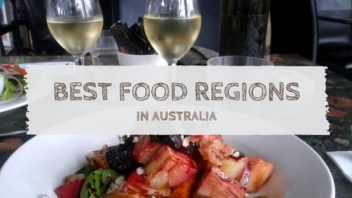 4 of the best food regions that will delight foodies