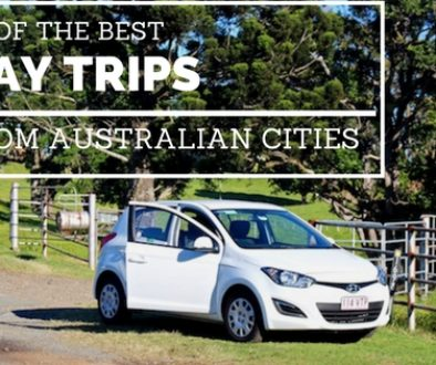 12 of the best Day Trips from Australian cities