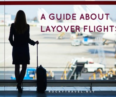 All about international layover flights